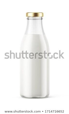 bebê · silicone · chupeta · isolado · branco · vermelho - foto stock © iserg