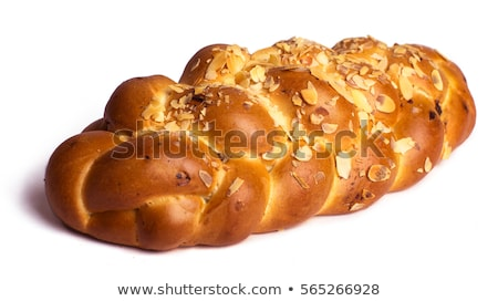 чешский Рождества хлеб Sweet дрожжи Сток-фото © Digifoodstock