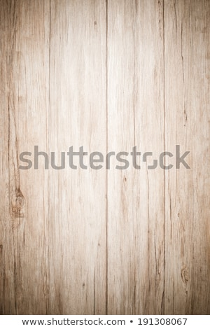 old wooden floor and sticking board Stock photo © romvo