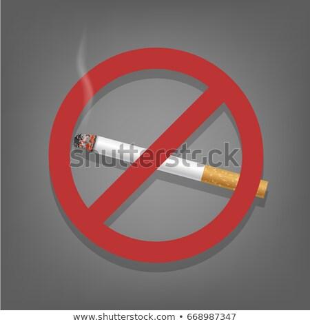 Don't Do Drugs! Poster Stock photo © damonshuck