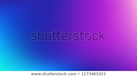 Stockfoto: Blauw · paars · vector · communie · web