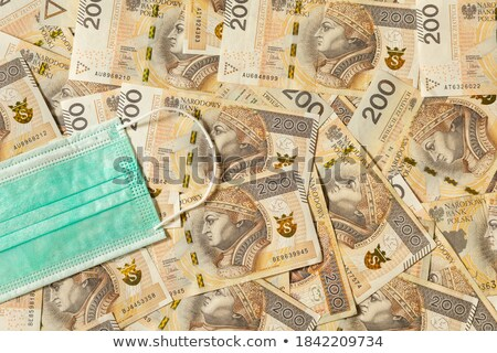 スタック · ビジネス · 紙 · 金融 · 銀行 · 白 - ストックフォト © pixelman