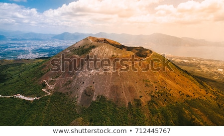 Vesuvius Stock photo © Stocksnapper