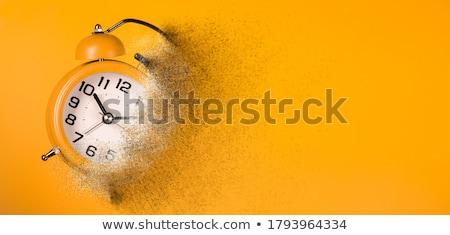 Time concept Stock photo © ElaK
