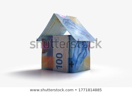 Swiss Money stock photo © funix