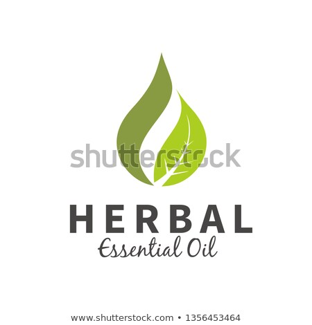oil logo Stock photo © meisuseno