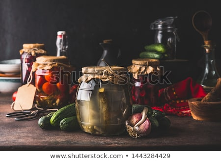 Preserve Traditions Stock photo © Lightsource