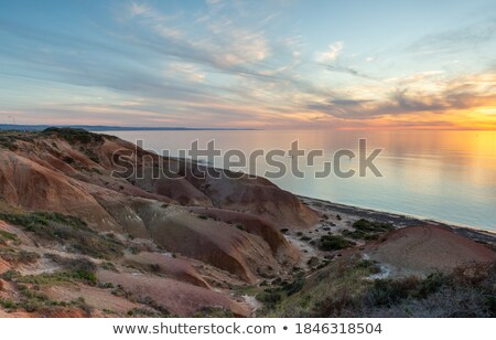 Sunset From Seaford Stock photo © suerob