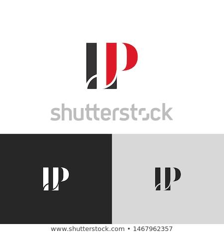 business · briefing · landing · pagina · collega's · vergadering - stockfoto © genestro