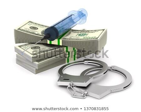 薬物 · お金 · 薬 · 高い · コスト - ストックフォト © iserg