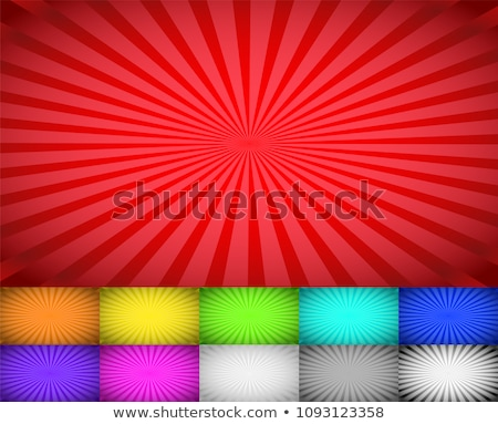 Ilustração retro fundo verão estrela papel de parede Foto stock © Blue_daemon