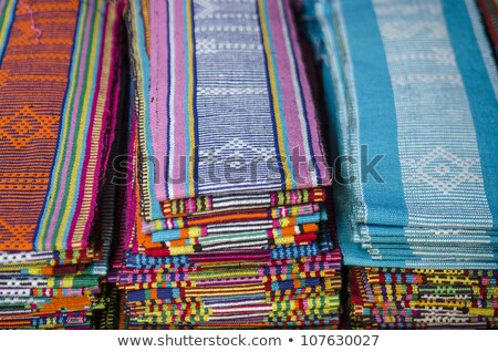 souvenirs in dili east timor Stock photo © travelphotography