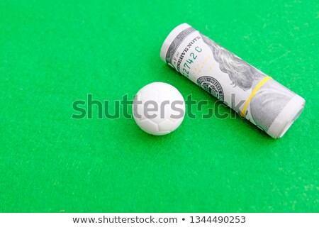 dolar · para · finanse · bant · dolar - stok fotoğraf © capturelight