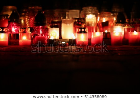 feast day of remembrance Stock photo © mayboro1964