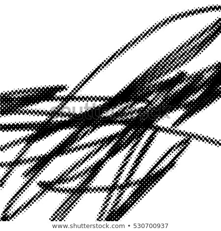 Tinte · Halbton · abstrakten · Bild · Zimmer · besitzen - stock foto © nicemonkey