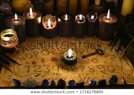 Voodoo Witch Stock photo © cteconsulting