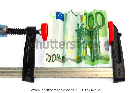 Euro Banking Industry Stock photo © Lightsource