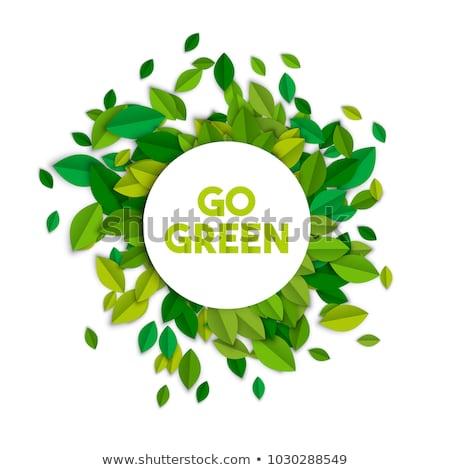Help Green Vector Icon Design Stock photo © rizwanali3d