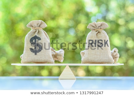 Economic Investment appetite Stock photo © Lightsource