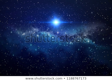 Stellar Explosion Stock photo © Spectral