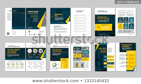 Creative Process Concept. Book Title. Stock photo © tashatuvango