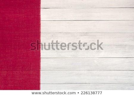 White washed burlap background and texture Stock photo © ivo_13