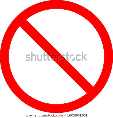 Nie podpisania biały projektu tle Zdjęcia stock © myfh88