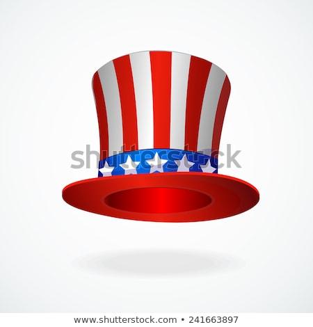 叔父 · ベクトル · ポスター · アメリカン · 政府 · グラフィックス - ストックフォト © orensila