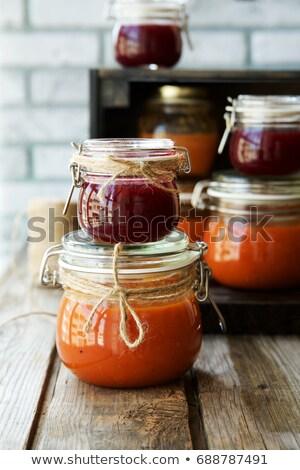 olgun · meyve · karpuzu · doğa · sağlık · sanat - stok fotoğraf © robuart