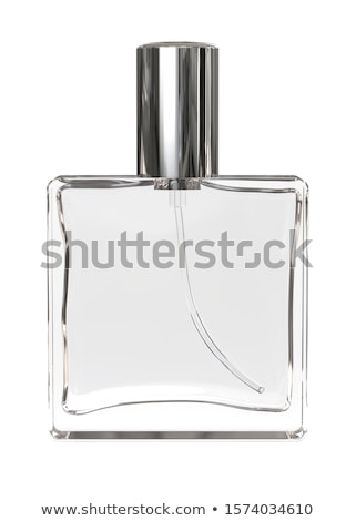 botella · oro · pequeño - foto stock © arenacreative