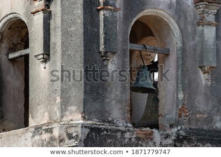 starożytnych · piwnica · zdjęcie · ciemne · tunelu · piekła - zdjęcia stock © konradbak