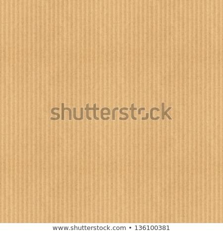 Seamless Tileable Texture of Paper Surface. Stock photo © tashatuvango