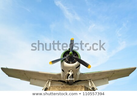 a motor vehicle of the Second World War Stock photo © philipimage
