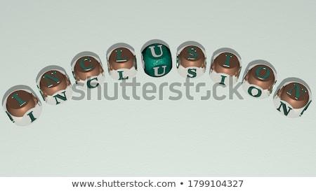 Borostyánkő kocka kettő kocka sarkok kockás Stock fotó © naumoid
