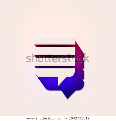 Data Exchange - Text on Clipboard. 3D. Stock photo © tashatuvango