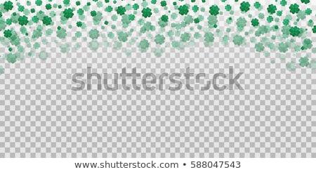 Banner bokeh helling natuur ontwerp Stockfoto © adamson