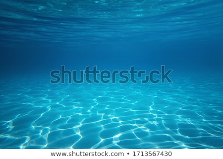 water reflecting light Stock photo © Artida