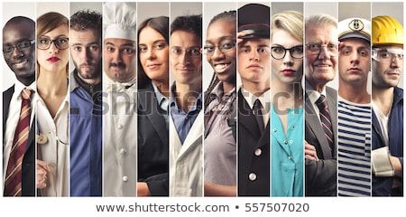 Different professions Stock photo © photography33
