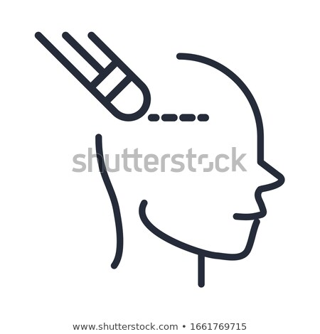brain loss stock photo © lightsource