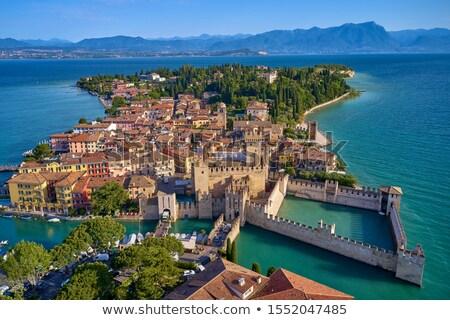 Città Italia tipico vecchio Foto d'archivio © rglinsky77