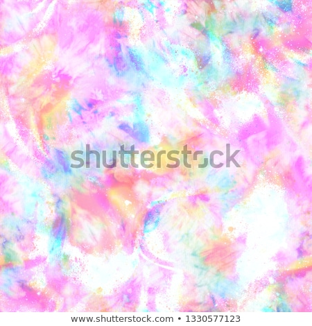 multi colored swirls stock photo © arenacreative