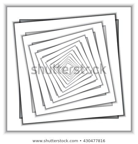 пространстве · коридор · аннотация · свет · фон · науки - Сток-фото © swillskill