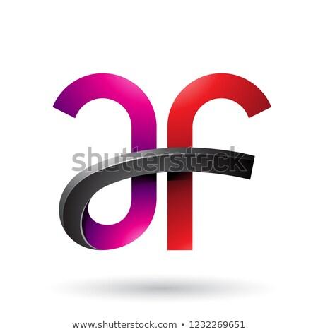 magenta · glanzend · cirkel · vector · illustratie · geïsoleerd - stockfoto © cidepix