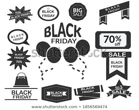 Products Sale Discounts Only Weekends Web Pages Stock photo © robuart