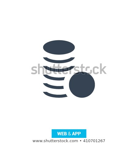euro · icon · kleur · business · financieren · markt - stockfoto © smoki