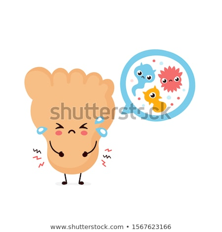 Stock photo: Smelly Fungus