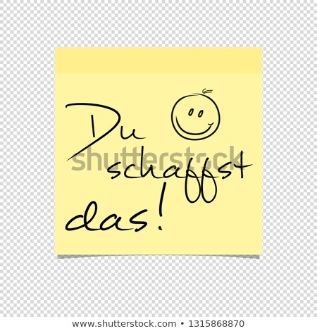what can we do for you in german stock photo © kbuntu