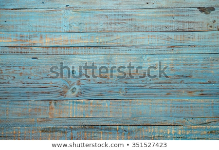 Texture of old wood black and white Stock photo © Yongkiet
