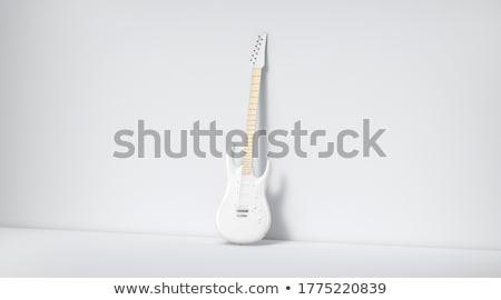 Chord wall.  Stock photo © Massonforstock