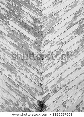 Siyah grunge ahşap eski duvar Stok fotoğraf © ivo_13